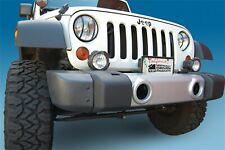 Vertically Driven Products 31550 Stubby Bumper End Cap Fits 07-18 Wrangler (JK)