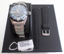 Oris Stainless Steel Case Silver Band Wristwatches
