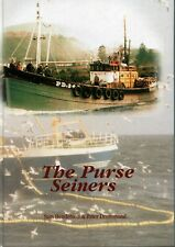 """Fishing Boat Book """"The Purse Seiners"""""""