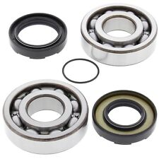 Yamaha IT400 MX400 YZ400 IT490 YZ490 WR500 YZ465 Main Crank Bearing and Seal Kit