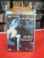Hard Night - DVD