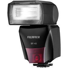 New Fujifilm EF-42 Flash