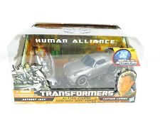 Transformers - Hunt for the Decepticons HftD - Human Alliance Jazz