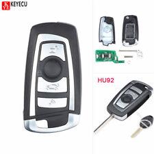 Modified Floding Remote Key 4B 315LP PCF7946 CAS2for BMW E46 E39 E60 E38 E53 E36