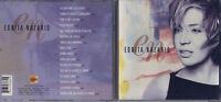 Ednita Nazario - Mas Grande Que Grande: 16 Exitos (CD, Feb-2000, EMI) #1118FM