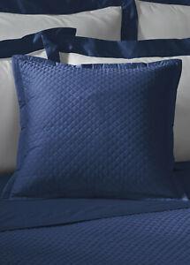 """Ralph Lauren Wyatt 20"""" x 20"""" Decorative Pillow $115 Royal Peacock"""