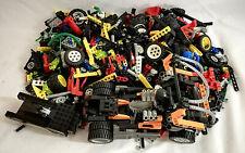 Lego Technik Technic Konvolut Sammlung Zahnräder Pins Räder 2,0 Kilo