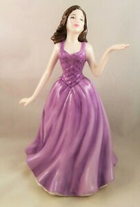 Royal Doulton china figure Rachel HN4742 issued 2005 **new in box, last one**