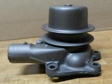 """1939-55 GMC Truck 10/35 228 3.7L 248 4.1L I6 rebuilt water pump 598309 7/8""""-4"""