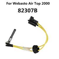 24V Car Parking Heater Ceramic Glow Pin Plug 82307B For Webasto Air Top 2000