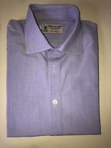 Turnbull & Asser Men's Formal Shirt