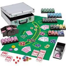 Kit de Poker Ultimate Complet - 600 jetons