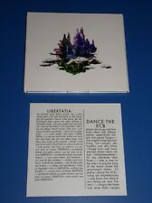 "Ja, Panik ""Libertatia"" (CD, Staatsakt 2014)"
