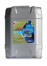 Kerax ISO 46 HVI OLIO IDRAULICO FLUIDO ad alto indice di viscosità DIN 51524 20 L da 20 LITRI