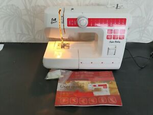 E & R Classic NT22–22 Stich Sewing Machine With Manual