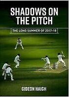 Shadows on the Pitch, Paperback by Haigh, Gideon, Brand New, Free P&P in the UK
