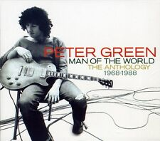 Peter Green - Man of the World: Anthology [New CD] UK - Import