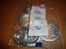 OLD SCHOOL BMX NOS 1'' INCH WALD HEAD SET MONGOOSE TORKER HUTCH SKYWAY THURSTER