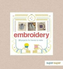 Embroidery-ExLibrary