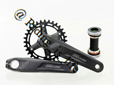 New Shimano Deore FC-M5100-1 Crankset 1x10/11-speed 30T/32T/170mm/175MM BB52