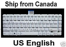 Keyboard for Toshiba Satellite Pro A40-C CA Backlit G83C000GU5UB TBM15F83CUJ35