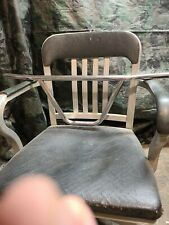 Old school bmx handlebars