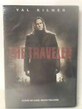 The Traveler (DVD, 2011) Val Kilmer #274