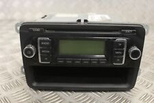 Autoradio CD - Volkswagen Golf VI 6 Tiguan, touran - 1K0035156A