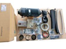Eberspacher Airtronic d5 12v Diesel Camper Barca Bus Riscaldatore Cablaggio Plug & Play