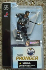 McFarlane NHL Mini Figurine Edmonton Oilers HOF'er Chris Pronger