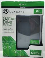 Seagate 2TB Game Drive for Xbox One STEA2000700 - NEW