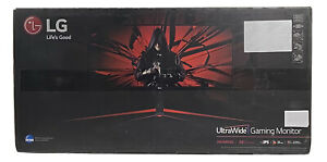 "LG UltraWide 34UM69G-B 34"" IPS Gaming Monitor 2560x1080 75Hz 1ms USB-C FreeSync"