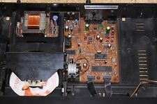 High-End Mod for Philips CD482 TDA1543