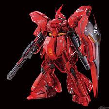 Master Grade MG 1/100 Gundam Docks at Hong Kong expo clear MSN-04 Sazabi Ver Ka