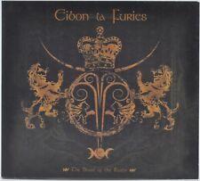 Eibon la Furies - The Blood of the Realm Digipak CD