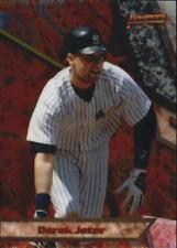 Bowman Not Authenticated 2011 Season Baseball Cards