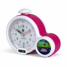 Claessens 'Kids Clock-pédagogique Des Enfants Réveil-Enfants réveil, rose
