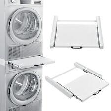 Verbindungsrahmen Zwischenbaurahmen mit Arbeitsplatte Waschmaschine Trockner