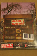 Super Girl and Romantic Boys - Miłość z tamtych lat CD+DVD POLISH RELEASE