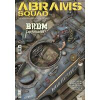 Abrams Squad #27 Magazine