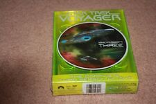 Star Trek: Voyager - The Complete Third Season (DVD, 2004, 7-Disc Set) *New*