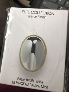 Artis Elite Collection Mirror Finish Palm Brush Mini NEW