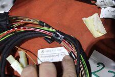Auto Radio Einbau Kabel ISO Strom Lautsprecher auf Mercedes W461   G Modell  NEU