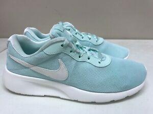 Youth/Womens Nike Tanjun Igloo/Sail 859617 300