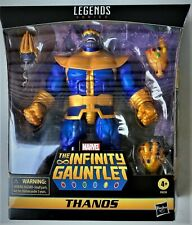 Marvel Legends Series The Infinity Gauntlet Thanos Action Figure (F0220)