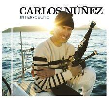 CARLOS NUNEZ - INTER-CELTIC  CD + DVD NEUF