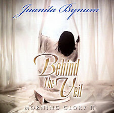 NEW Morning Glory Vol. 2 - Behind the Veil (Audio CD)