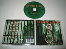 MARK LIND/DEATH OR CÁRCEL(I SCREAM/88.835.02)CD ÁLBUM