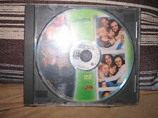 The Sisterhood of the traveling pants Feature in DVD