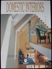 Europeans Masters 3 Domestic Interiors 5 Atrium